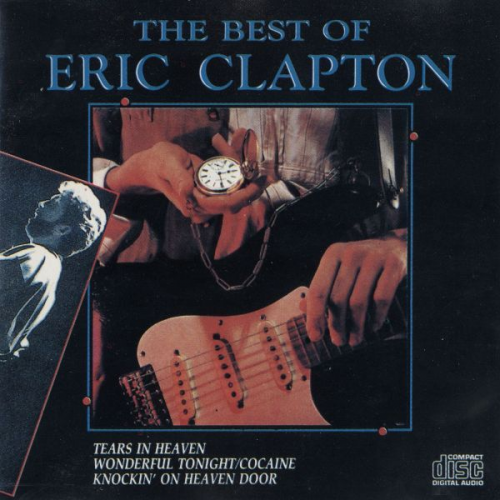 Eric Clapton - Time Pieces [The Best Of Eric Clapton]