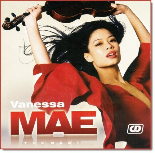 Vanessa Mae - The Best