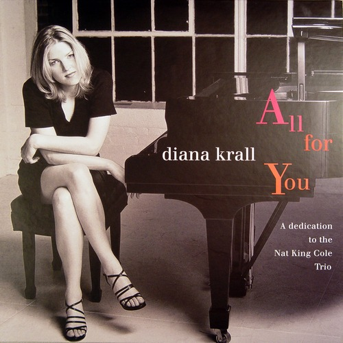 Diana Krall - All For You [Mastering YMS X]