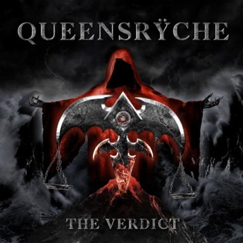 Queensryche - The Verdict [Deluxe Edition]