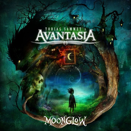 Avantasia - Moonglow [2CD Artbook Edition]