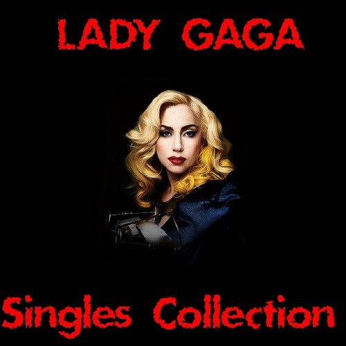 Lady Gaga - Singles Collection [2CD]