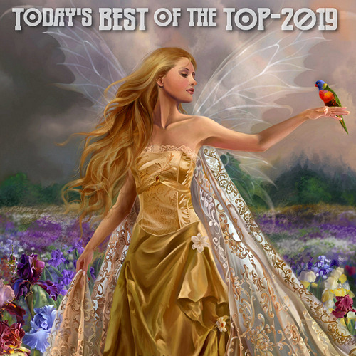 Today's Best of the Top-2019 [3CD]