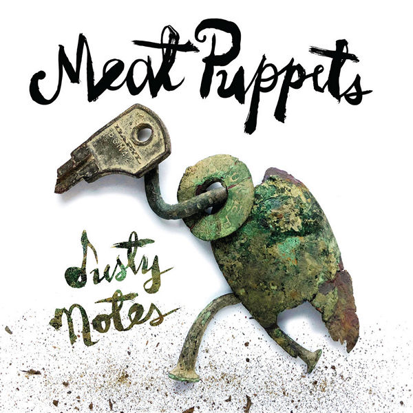 Meat Puppets - Dusty Notes 2019 скачать альбом в формате FLAC (Lossless)