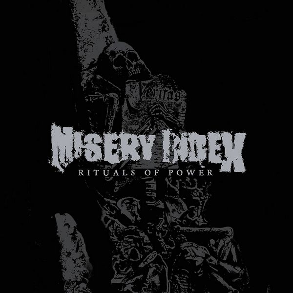 Misery Index - Rituals Of Power [Deluxe] 2019 скачать альбом в формате FLAC (Lossless)