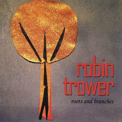 Robin Trower – Roots And Branches 2013 FLAC скачать торрентом
