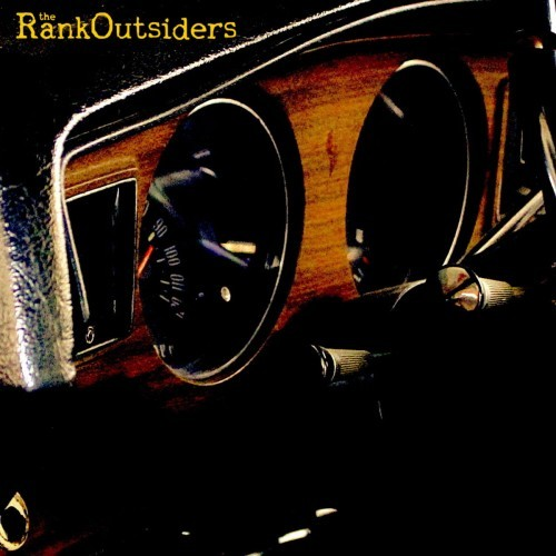 The Rank Outsiders - The Rank Outsiders