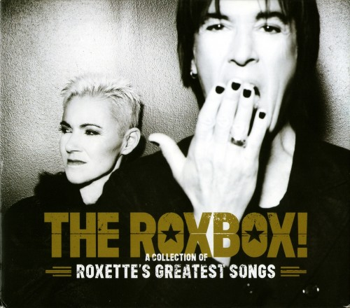 Roxette - The RoxBox! [Collection Of Roxette's Greatest Songs]