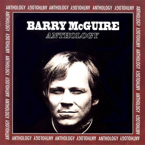 Barry McGuire - Anthology