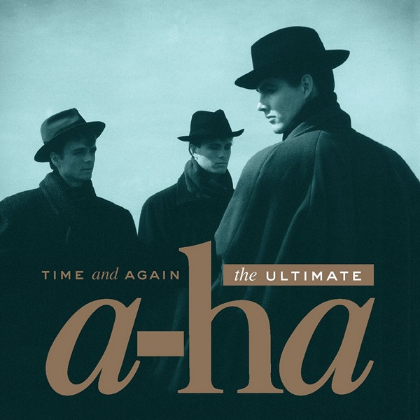 a-ha - Time And Again: The Ultimate a-ha [24-bit Hi-Res] 2016 скачать альбом в формате FLAC (Lossless)