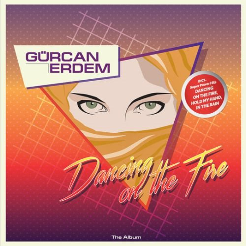 Gürcan Erdem - Dancing On The Fire