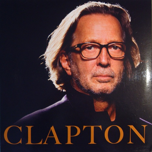 Eric Clapton - Clapton [Mastering YMS X]