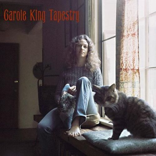 Carole King - Tapestry [Mastering YMS X]