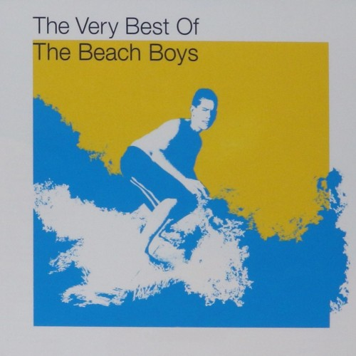 The Beach Boys - The Very Best of The Beach Boys 2001 FLAC скачать торрентом