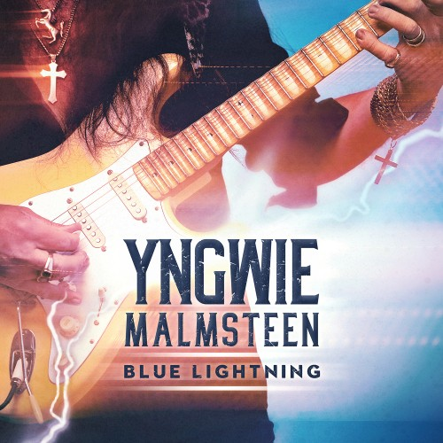 Yngwie Malmsteen - Blue Lightning [Deluxe Edition]