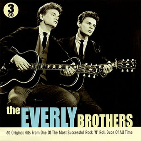 Everly Brothers - The Everly Brothers [3CD]