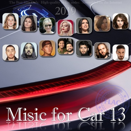 Music for Car 13