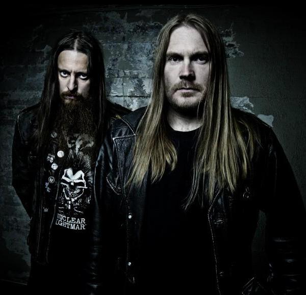 Darkthrone - Дискография