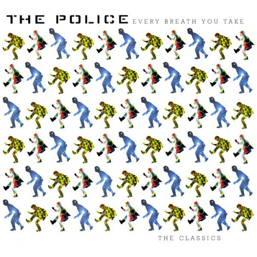 The Police – Every Breath You Take The Classics [Mastering YMS X]