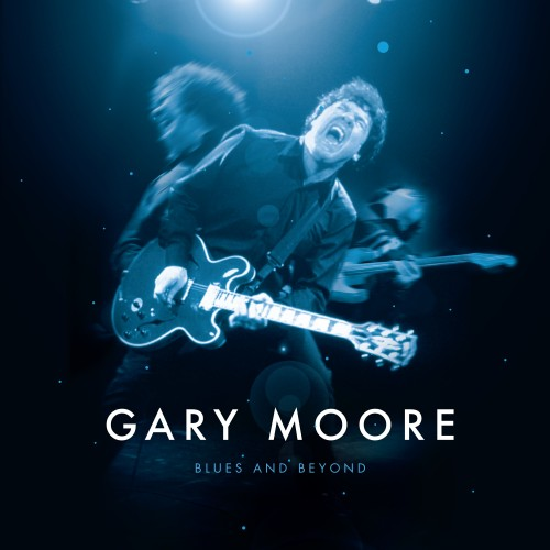 Gary Moore - Blues And Beyond (Live) [Mastering YMS X] 2018 скачать альбом в формате WAV (Lossless)