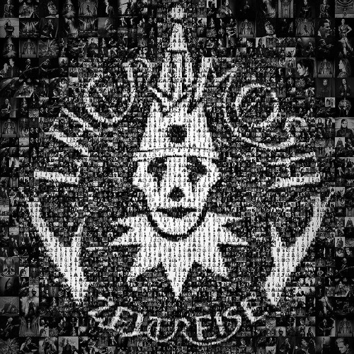 Lacrimosa - Zeitreise [2CD Limited Edition]