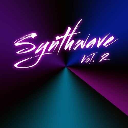 Kiez Beats: Synthwave, Vol. 2