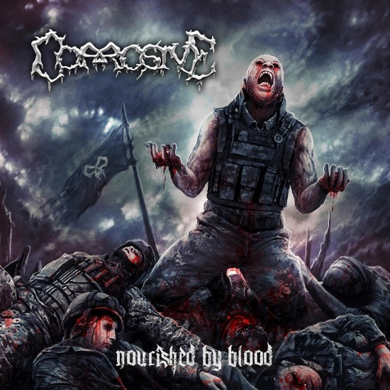 Corrosive - Nourished By Blood 2019 FLAC скачать торрентом
