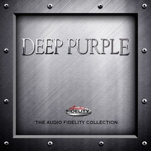 Deep Purple - The Audio Fidelity Collection: Limited Edition Box Set