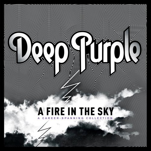 Deep Purple - A Fire in the Sky [Deluxe Edition]