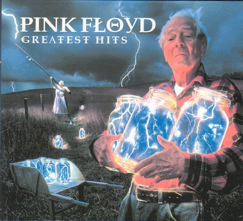 Pink Floyd - Star Mark Greatest Hits