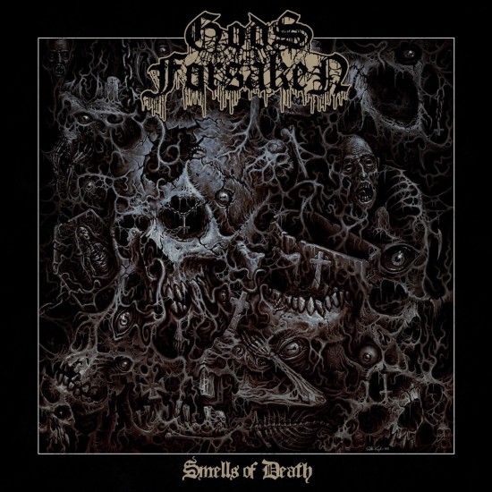 Gods Forsaken (ex-Amon Amarth) - Smells Of Death 2019 FLAC скачать торрентом