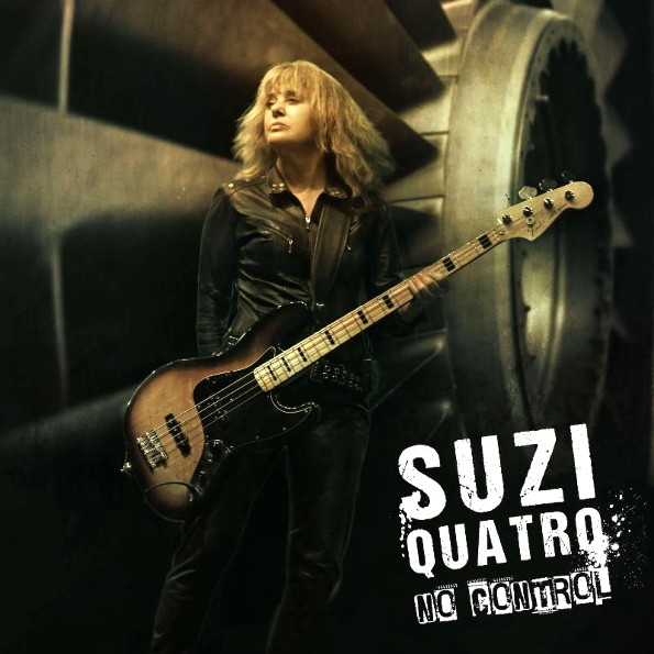 Suzi Quatro - No Control [Vinyl Version]