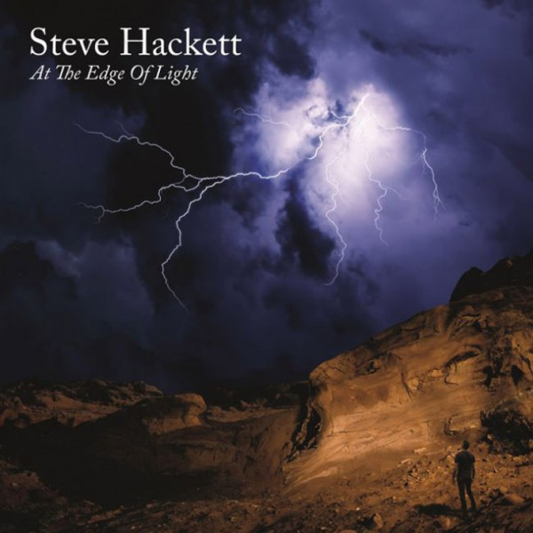Steve Hackett - At the Edge of Light [24bit Hi-Res]