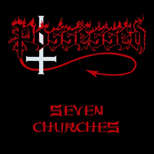Possessed - Seven Churches [Japanese Remastered Edition] 1985/2009 скачать альбом в формате FLAC (Lossless)