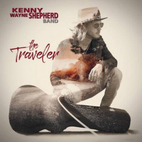 Kenny Wayne Shepherd Band - The Traveler [24bit Hi-Res] 2019 скачать альбом в формате FLAC (Lossless)