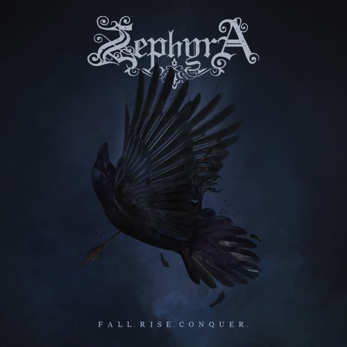Zephyra - Fall. Rise. Conquer.