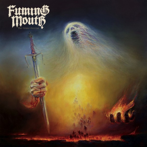 Fuming Mouth - The Grand Descent
