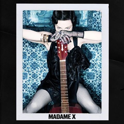 Madonna - Madame X [2CD Deluxe Limited Edition]