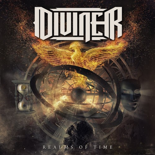 Diviner - Realms of Time