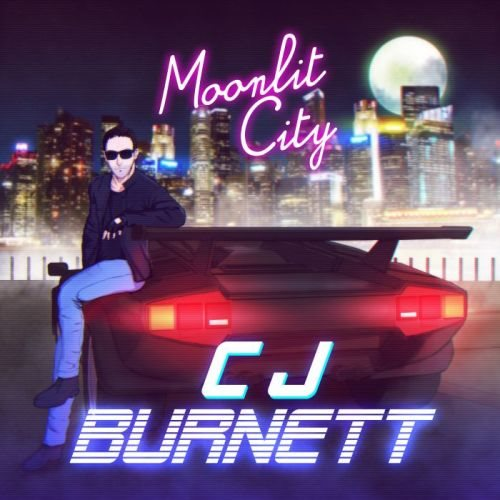 CJ Burnett - Moonlit City