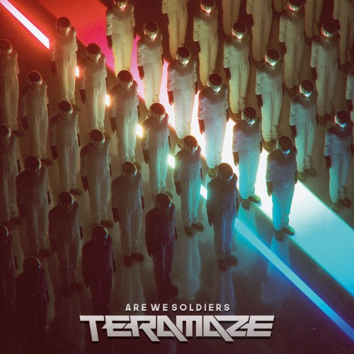 Teramaze - Are We Soldiers [24bit Hi-Res] 2019 FLAC скачать торрентом