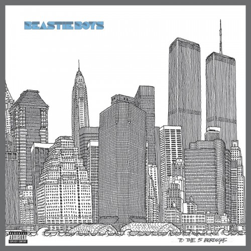Beastie Boys - To the 5 Boroughs [Deluxe Version]