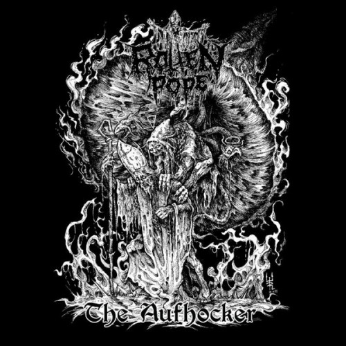 Rotten Pope - The Aufhocker [EP]