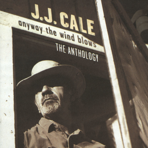 J.J. Cale - Anyway The Wind Blows - The Anthology [2CD] 1997 скачать альбом в формате FLAC (Lossless)