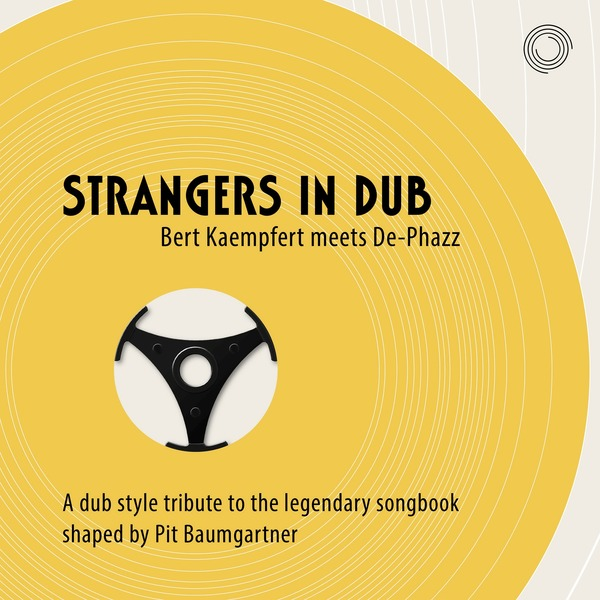 De-Phazz - Strangers In Dub