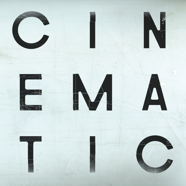 The Cinematic Orchestra - To Believe [24-bit Hi-Res]