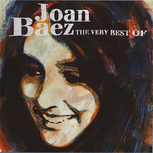 Joan Baez - The Very Best Of [2CD]