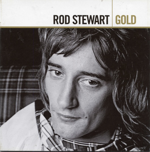 Rod Stewart - Gold (2CD)