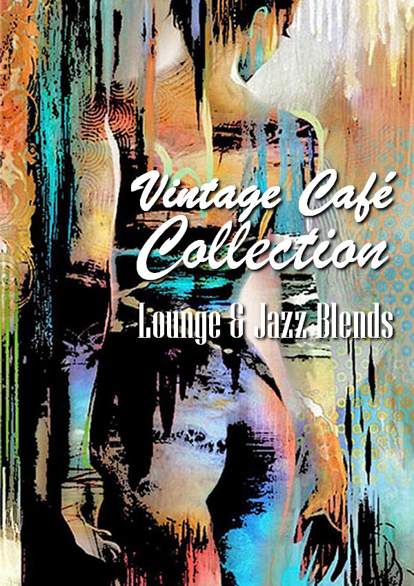 Vintage Cafe Collection: Lounge & Jazz Blends [Special Selection]