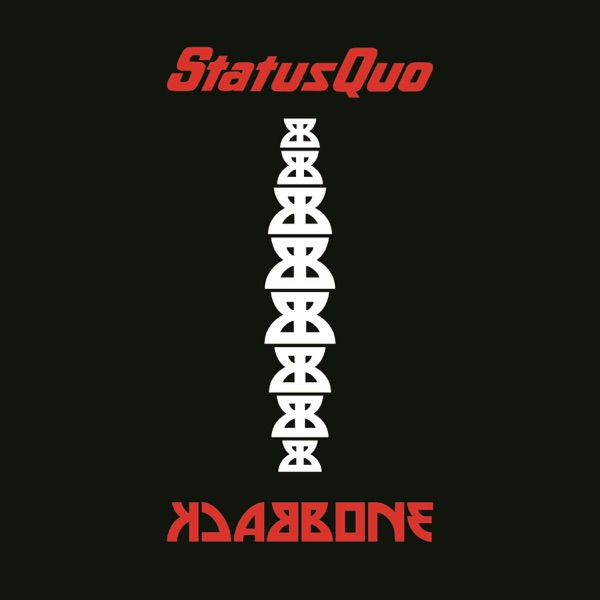 Status Quo - Backbone [Limited Edition] 2019 FLAC скачать торрентом